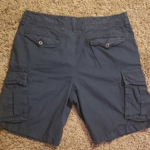 American Eagle Outfitters Shorts - AE cargo shorts